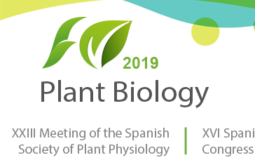 XXIII Meeting of the Spanish Society of Plant Physiology, Pamplona (Spain)