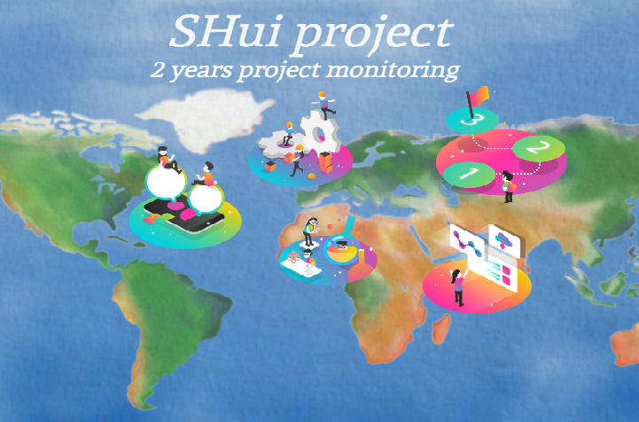 2 years Project Monitoring
