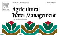 Numerically scheduling plant water deficit index-based smart irrigation to optimize crop yield and water use efficiency