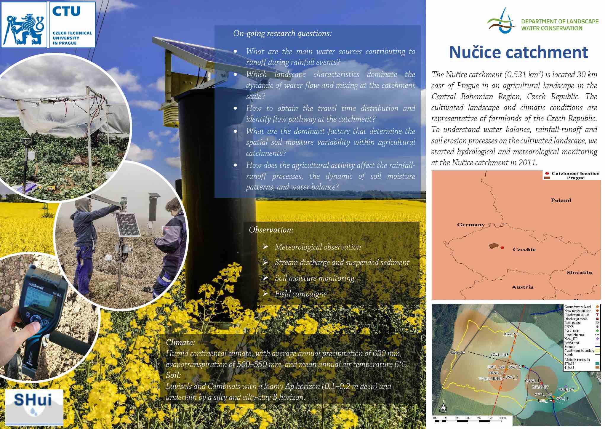 New project brochure